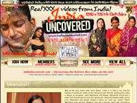 India Uncovered